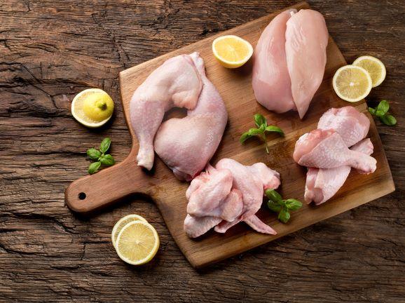 Kuře postrádá železo, krůta zvedne náladu - jaký je vliv drůbežího masa na zdraví?