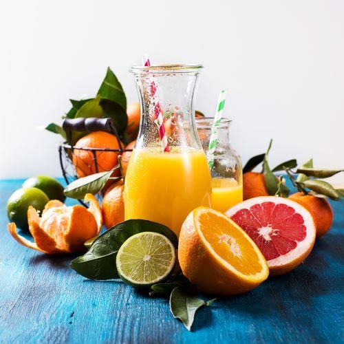 Citrusy mohou ovlivnit účinnost léků. Hlavně grep a pomelo