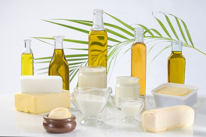 Znáte, jaké tuky jsou zdravé - foto: Shutterstock.com