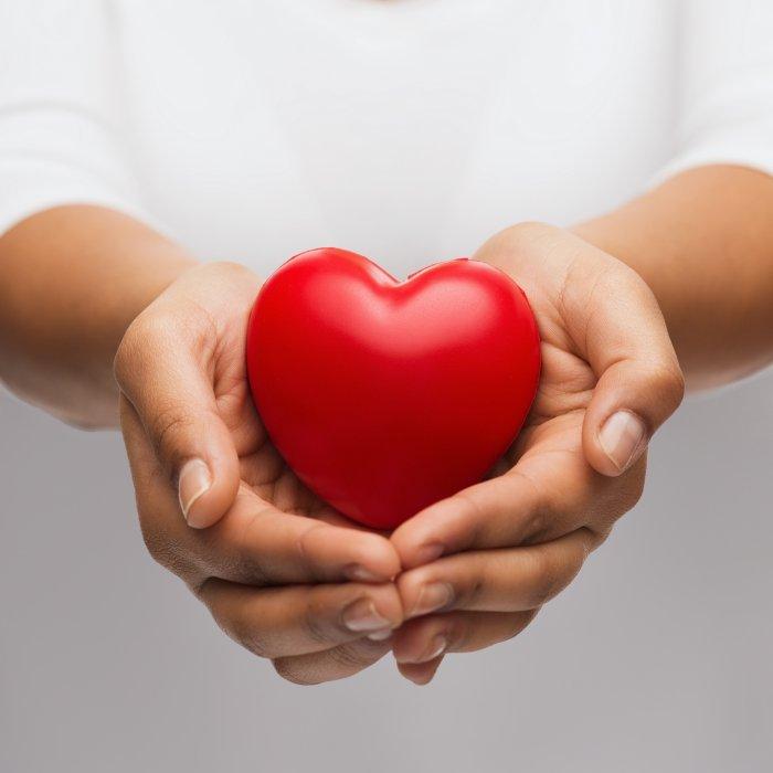 světový den srdce