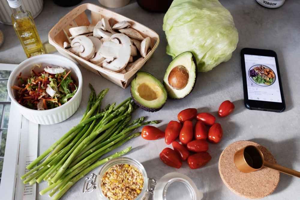 Svěží kondice mozku si žádá dobrou stravu a tryptofan