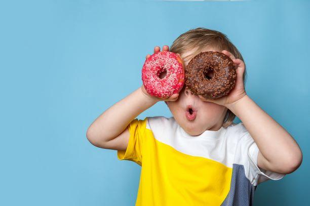 Svačiny pro děti - jak se vyvarovat častých chyb