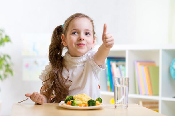 Tipy na jídla, která si i děti zamilují