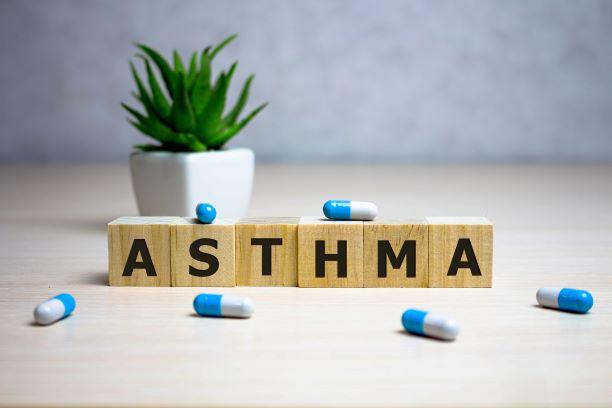 Astma a potraviny. Vliv středomořské diety na onemocnění