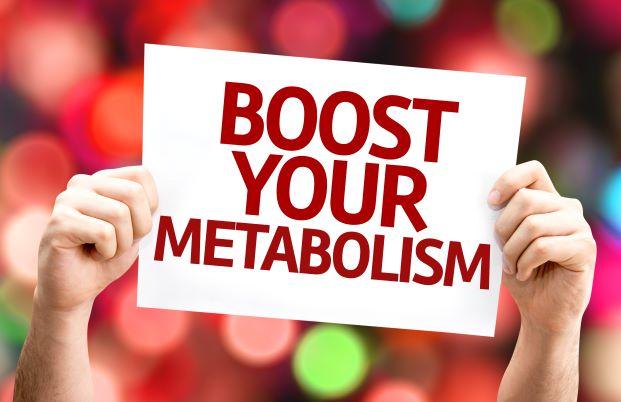 Jak zrychlit metabolismus a snadněji zhubnout