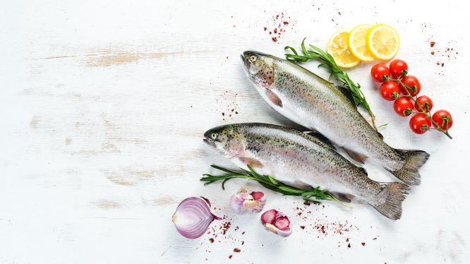Vychutnejte si české ryby. Příprava je krátká a zvládne ji opravdu každý