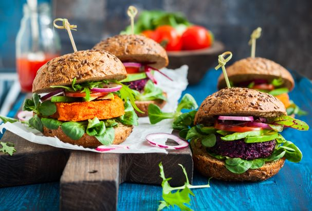 Rostlinnou stravou posilujeme svoje zdraví i celé planety
