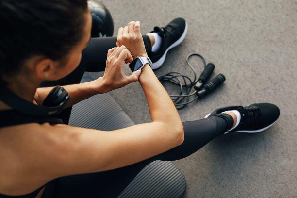 Nastartujte se. Fitness technologie vám pomohou