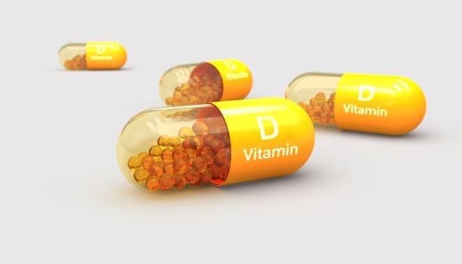 Vitamin D hlídá správnou míru imunity