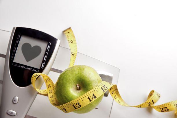 Důležitou informací o zdraví jsou výsledky měření složení těla