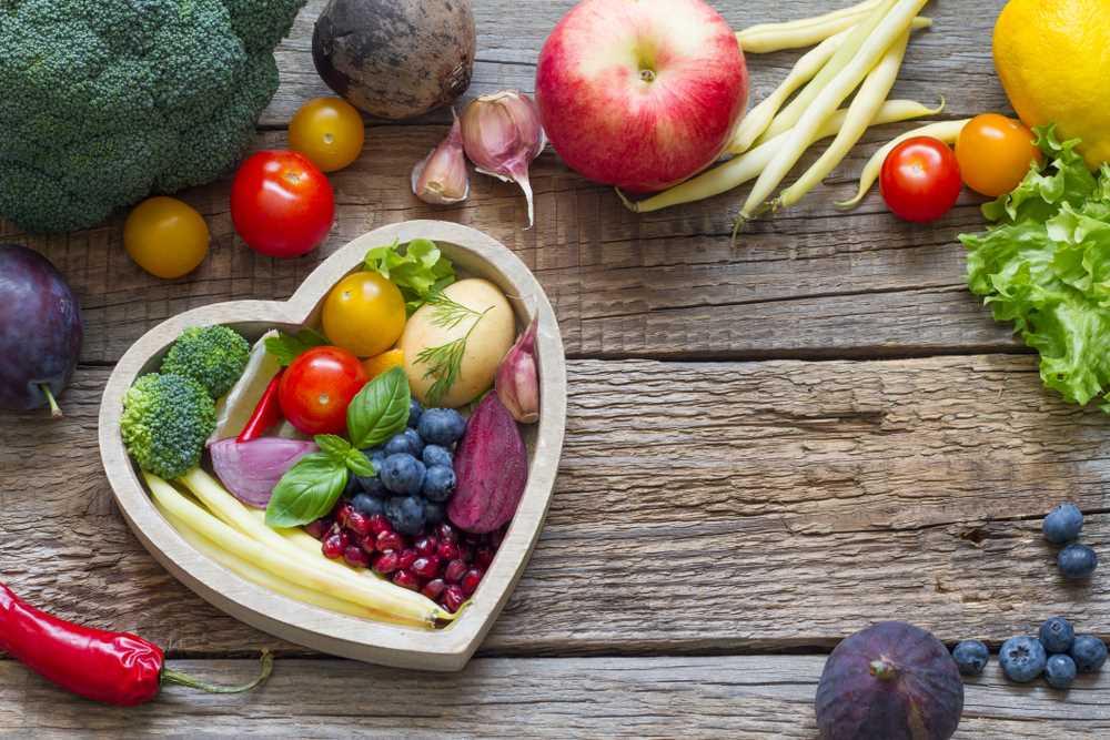 Vyšší hladinu cholesterolu lze snížit i některými potravinami