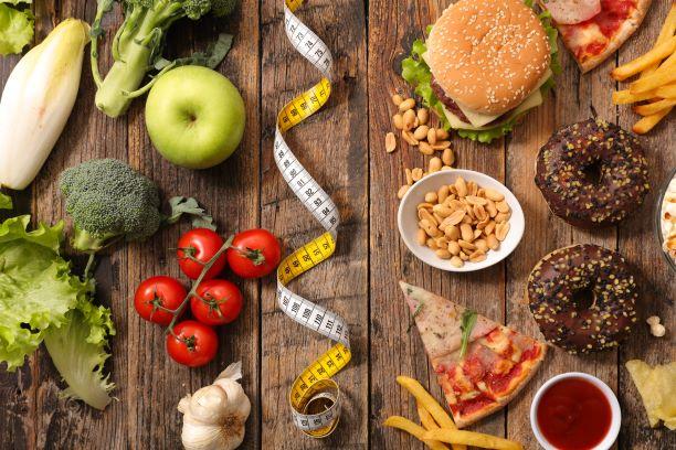 Na zdravější jídelníček přecházejte postupně a natrvalo