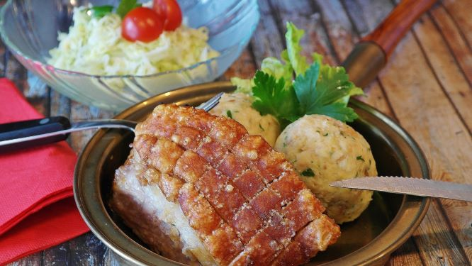 Moderní pojetí masopustního stravování. Jak dodržet tradici i zdravý životní styl? Jde to!