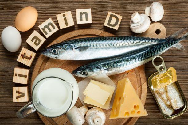 Vitamin D má velký vliv na zdraví. V zimě ho ale máme všichni málo