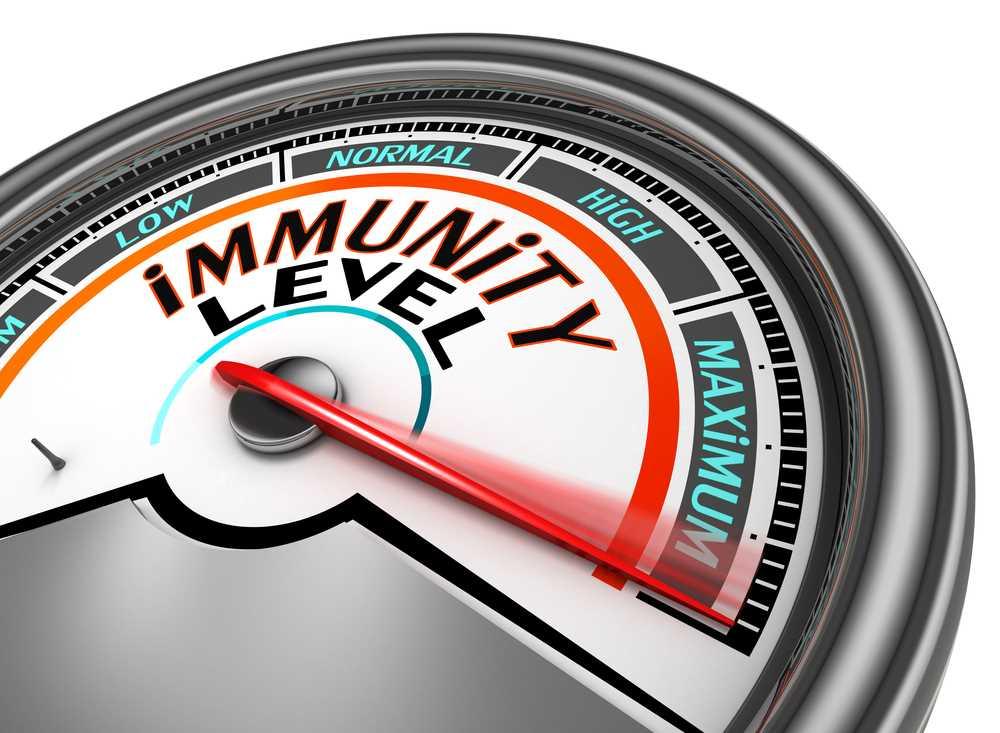 Posilujte imunitní systém - vitaminy, bílkovinami, ale i spánkem