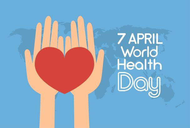 Světový den zdraví oslavuje sestry, lékaře a záchranáře