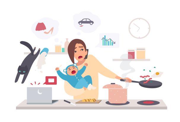 Jak optimalizovat den na home office a mít čas i sama na sebe