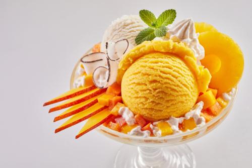 Zmrzlina a zdravý jídelníček. Jde to dohromady?