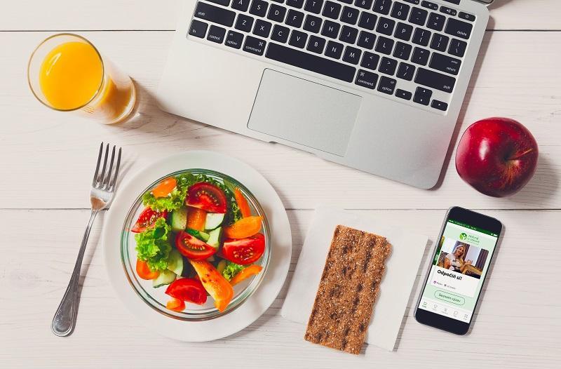 Aplikace Aktivně a zdravě znovu ožívá, aby pomohla. Přidáte se?