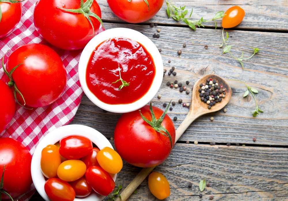 Zdravý domácí kečup si připravíte snadno sami