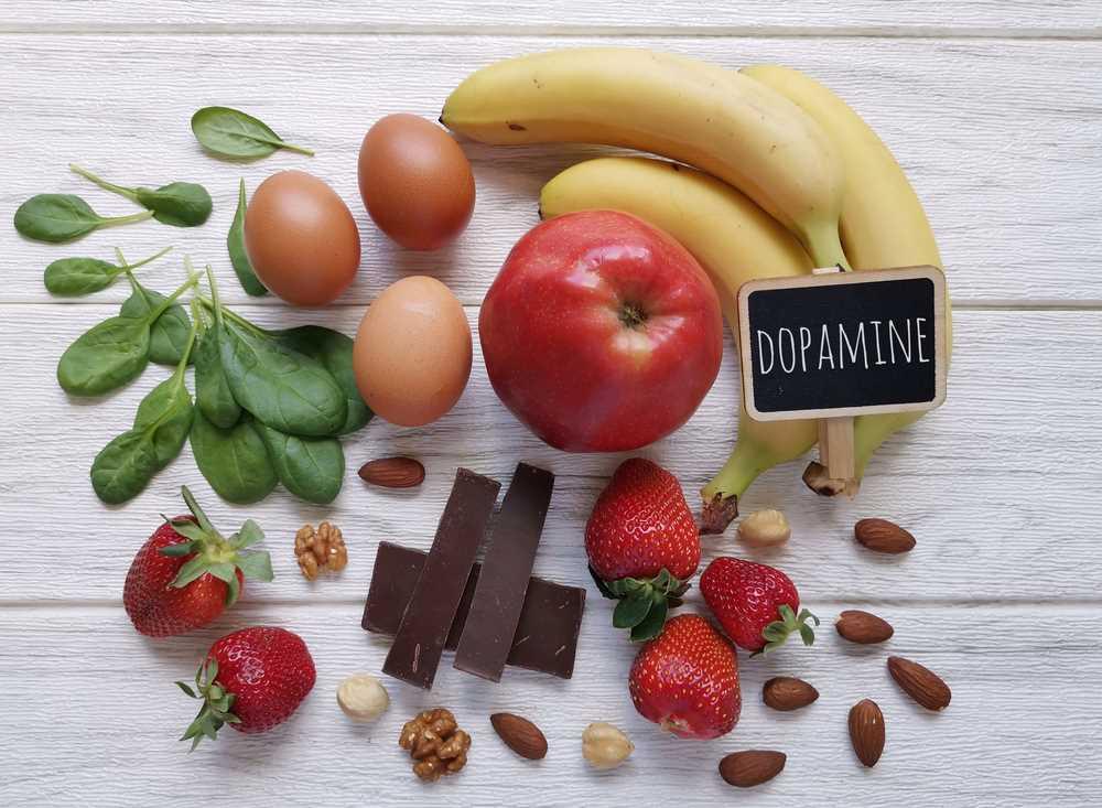 Potraviny a nápoje jako přirozené posilovače dobré nálady