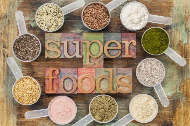 Lepší zdraví díky tzv. funkčním potravinám. Co jsou a jak vznikají?