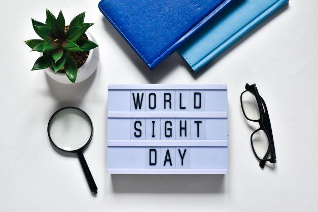 Oči si zaslouží maximální péči, léčbu i relaxaci. Slepoty bohužel přibývá