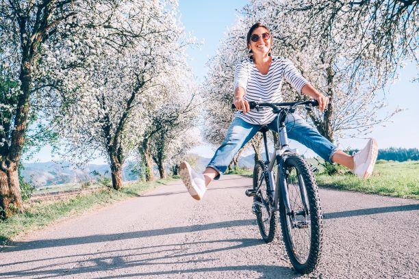 Jarní manuál - jak se hodit do formy a cítit se líp