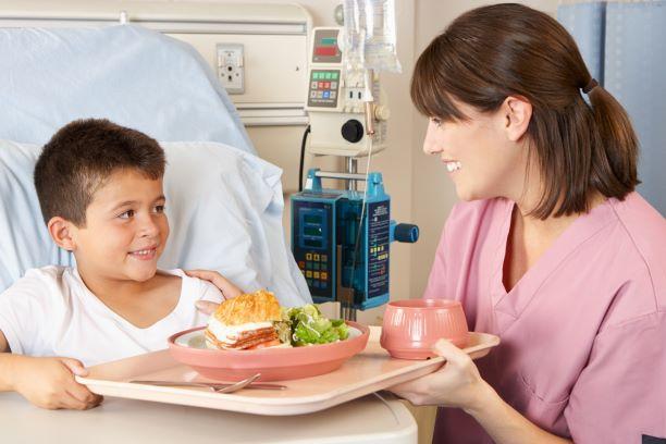 Výživa dětí v nemoci – nezapomínejte na bílkoviny a vápník