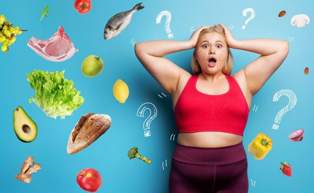 Přehled redukčních diet pro rok 2021