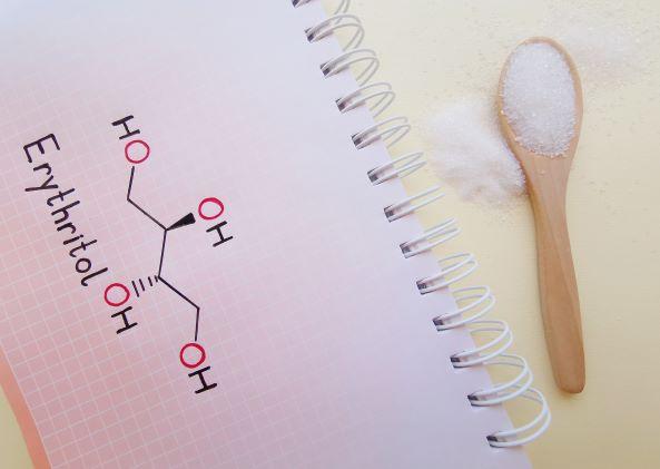 Erythritol zdravě život osladí. Bez cukru a kalorií