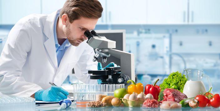 testování GMO