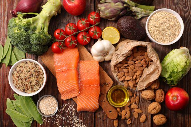 potraviny bohaté na kolagen