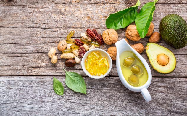 """""""Phat fats""""  alias """"dobré tuky"""" – top nejen v nízkosacharidových dietách"""