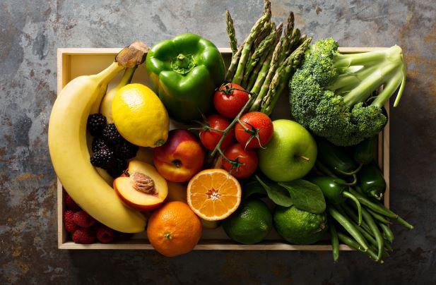 Rok 2021 je vyhlášen mezinárodním rokem ovoce a zeleniny