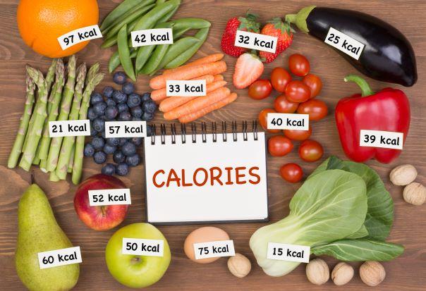 Počítat, nebo nepočítat při hubnutí kalorie