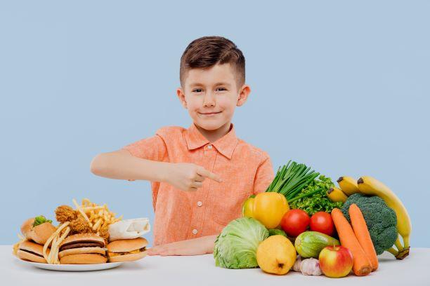 EU Pledge – potraviny s přidanou hodnotou