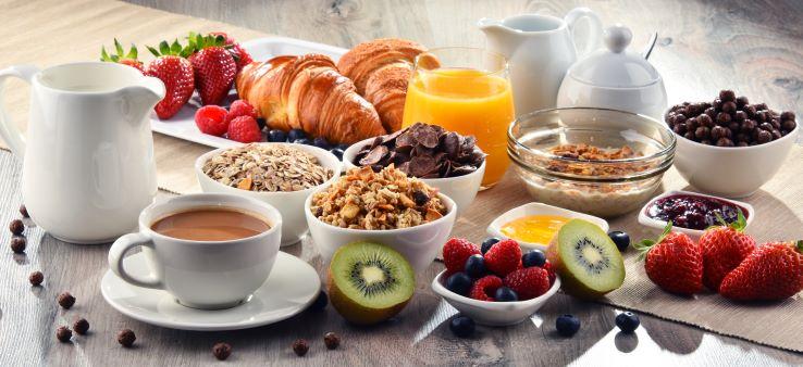 Skřivan versus sova. Zda-li jsou snídaně nutné radí specialistka na výživu
