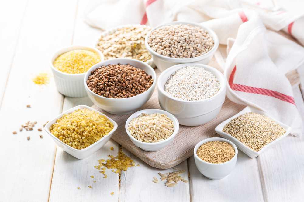 Zajímavosti k rozmanitým druhům obilovin. V jídelníčku mají své místo