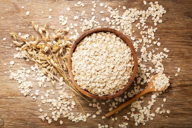 Zdravotní benefity obilných vloček