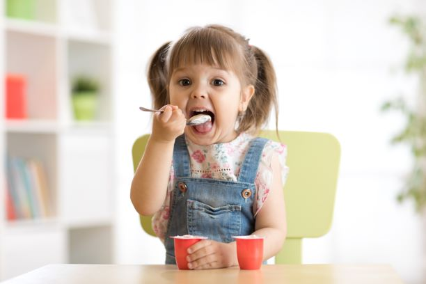 Dětské svačiny zdravě – tipy pro různé věkové kategorie