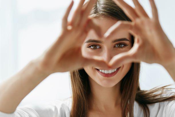 Chraňte zdraví vašich očí i v koupelně
