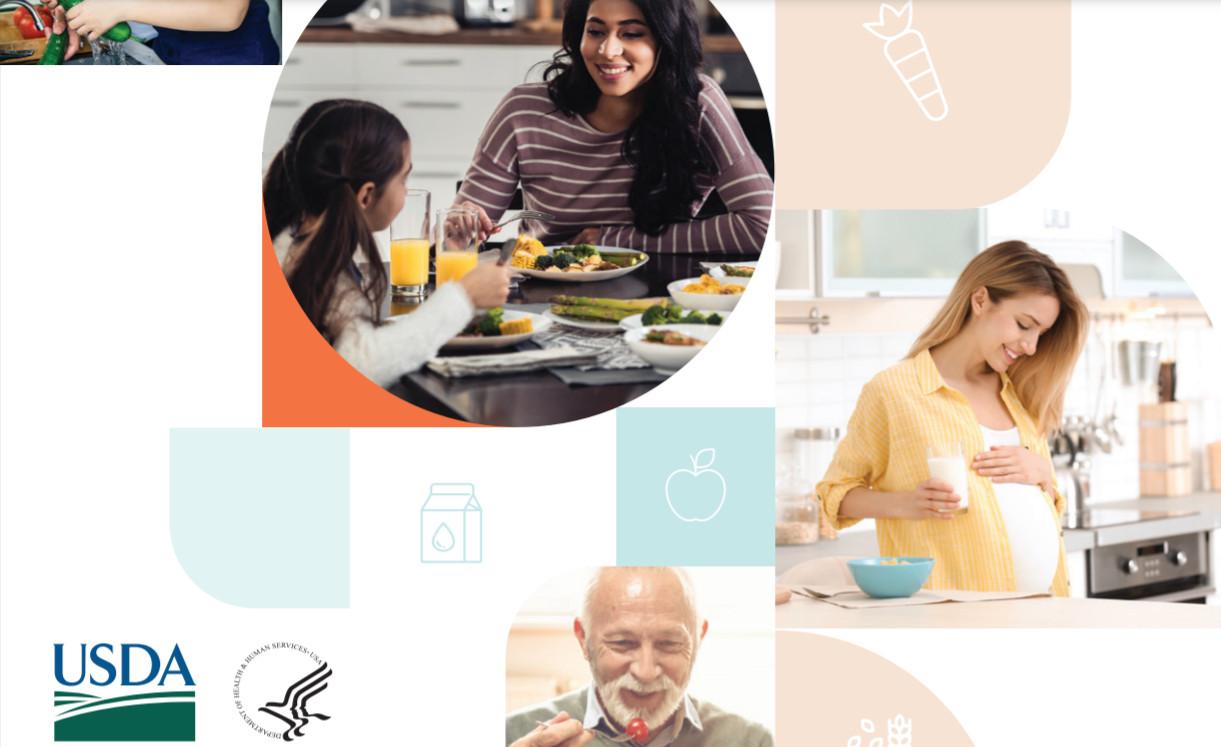 Nová výživová doporučení do roku 2025 zveřejnila USA