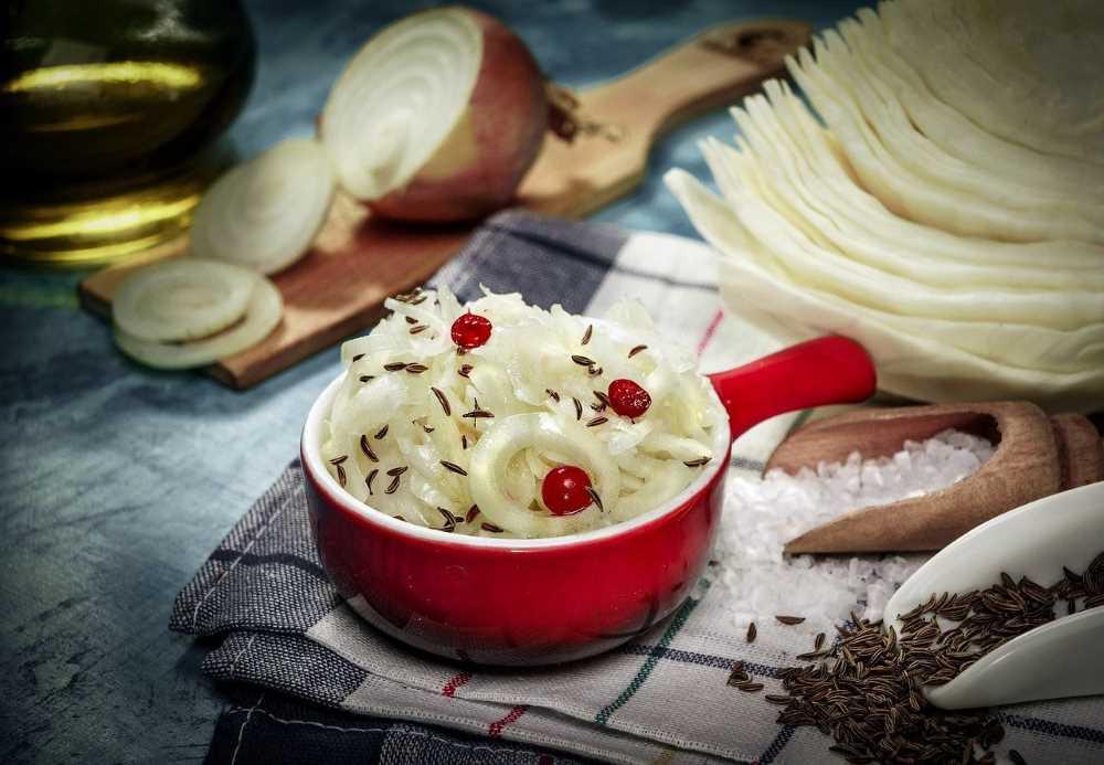 Kysaná strava – pečuje o mikrobiom a školí imunitu zdravého člověka