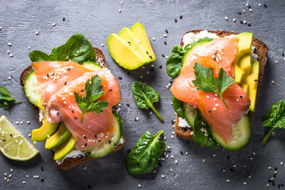 Fenomén avokádo - afrodiziakum ve zdravé výživě