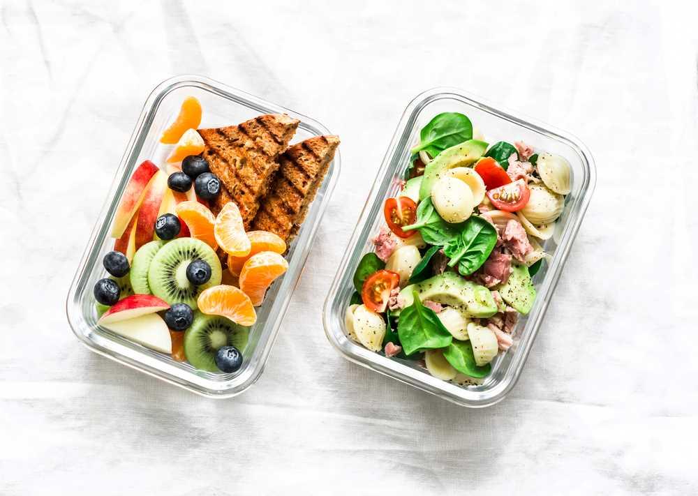 Zdravý oběd do krabičky – moderní trend potěší vás i vaši imunitu