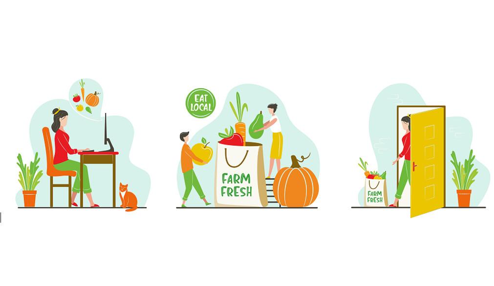 Euromonitor: Jaké jsou globální trendy v potravinářském průmyslu?