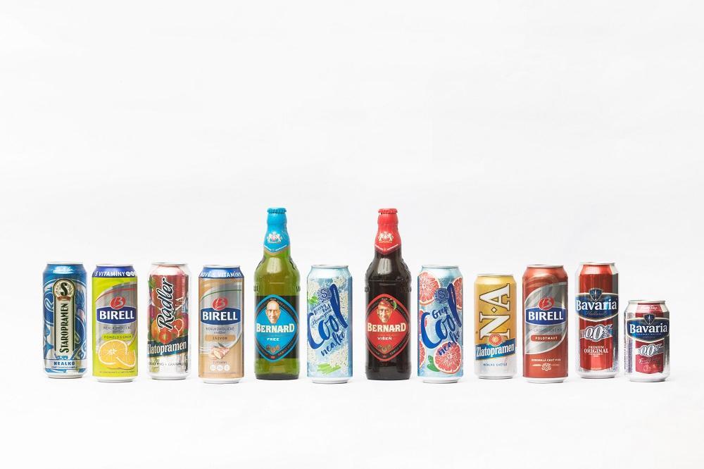Test nealkoholických piv: Ochucená i neochucená jsou dobrou volbou