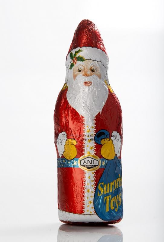 ANL Choco Surprise Toys