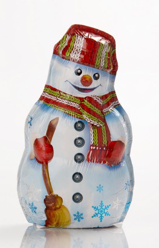 Figaro Sněhulák mléčný